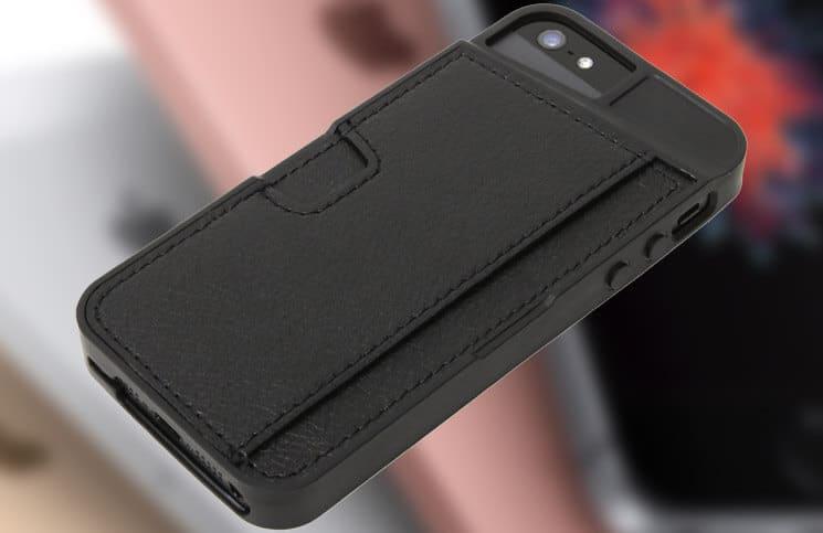 Best iPhone SE Wallet Cases