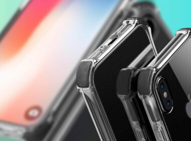 Best iPhone X Bumpers