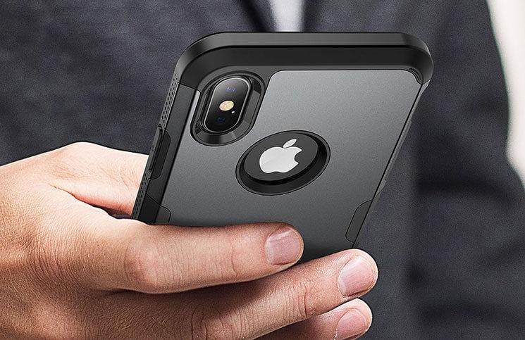 Best iPhone X Cases Roundup