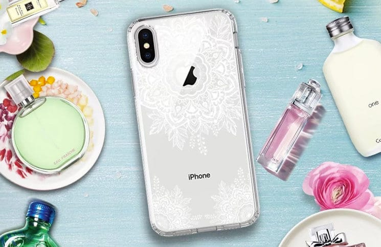 Best iPhone X Cases for Women