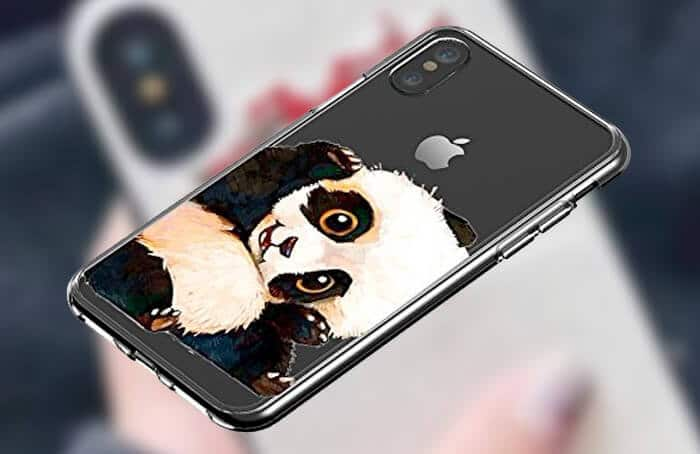 Best iPhone X Funky Cases