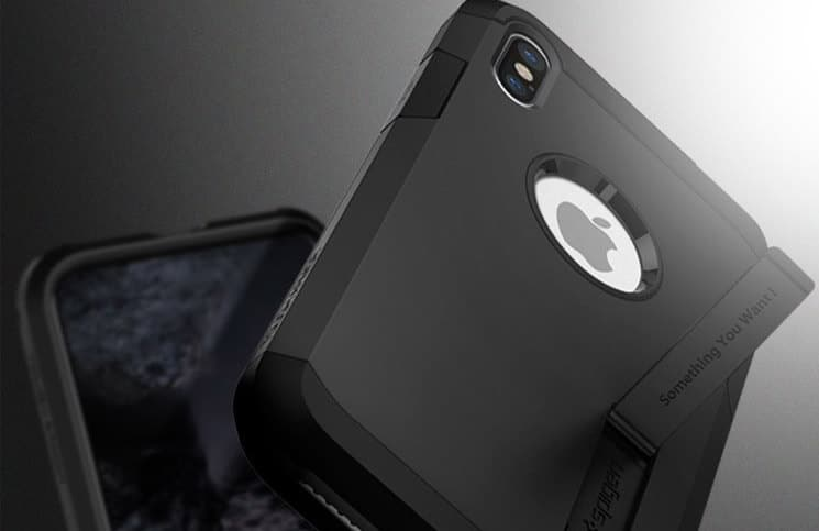 Best iPhone X Heavy-Duty Military Grade Cases