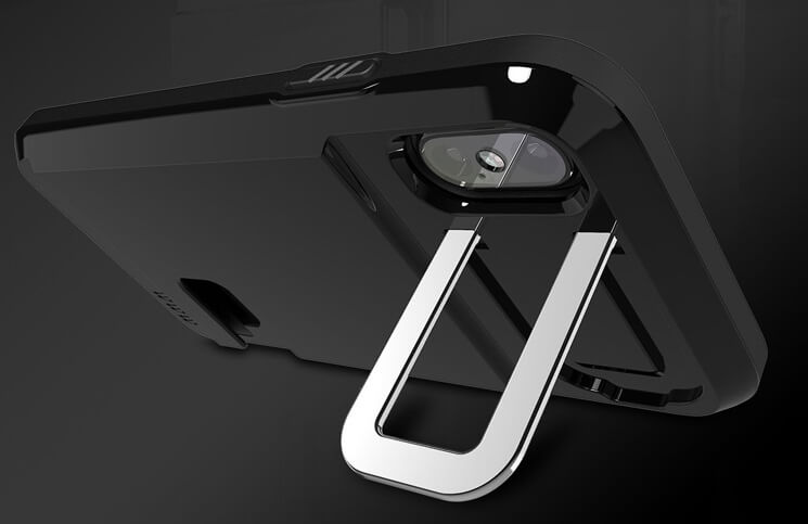 Best iPhone X Kickstand Cases