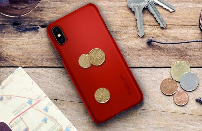 Best iPhone X Red Cases to Get PRODUCT RED Look