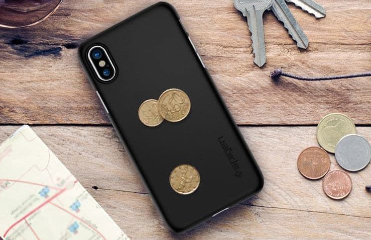 Best iPhone X Thin Cases