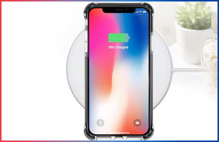 Best iPhone X Wireless Charging Support Cases