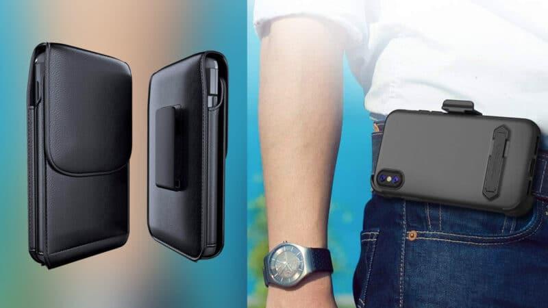 Best iPhone Xs Belt Clip Cases