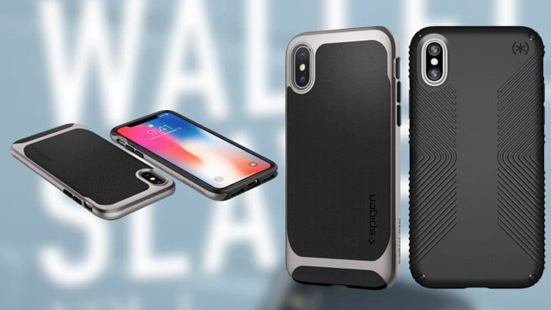 Best iPhone Xs Cases
