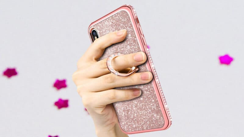 Best iPhone Xs Cases for Women