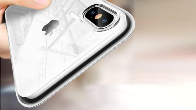 Best iPhone Xs Clear Cases