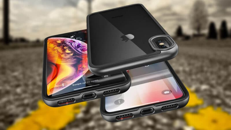 Best iPhone Xs Heavy Duty Cases