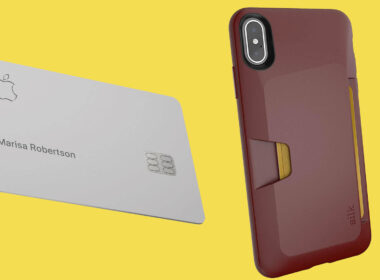 Best iPhone Xs Max Cases with Card Holder