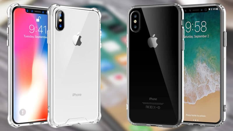 Best iPhone Xs Max Clear Cases