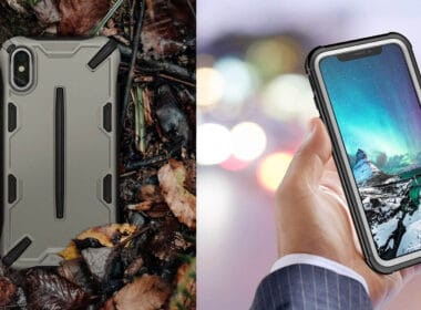 Best iPhone Xs Max Heavy-duty Cases