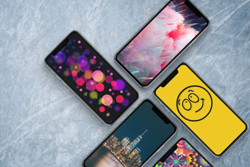 Best iPhone Xs Max Wallpapers