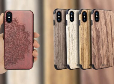 Best iPhone Xs Max Wooden Cases