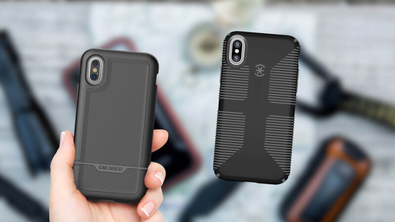 Best iPhone Xs Rugged Cases