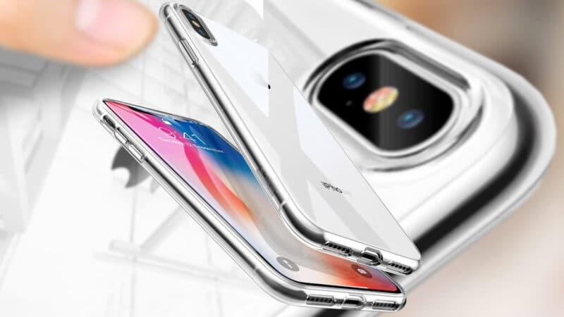Best iPhone Xs Slim Cases