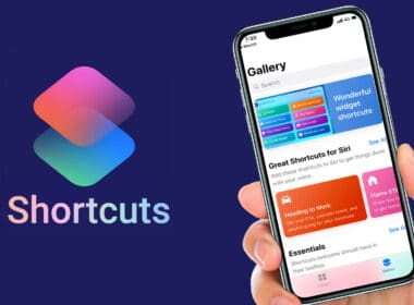 Best iPhone and iPad Apps with Siri Shortcuts Integration