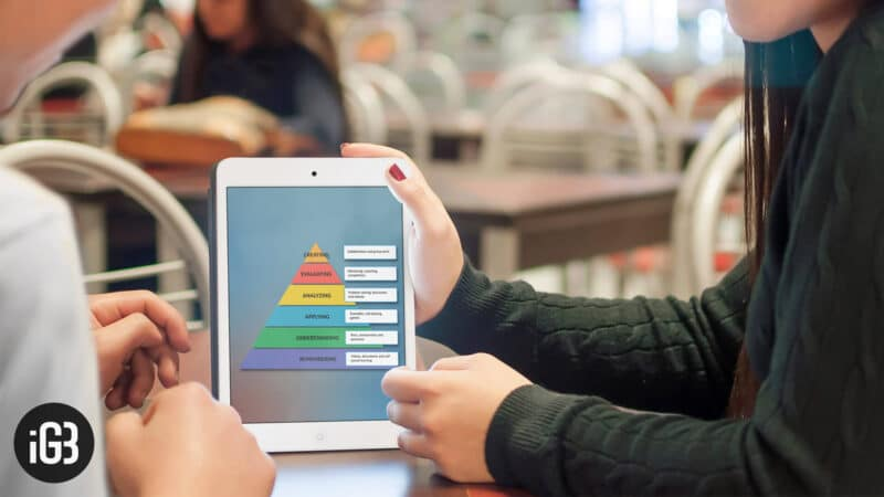 Best iPhone and iPad Assessment Apps