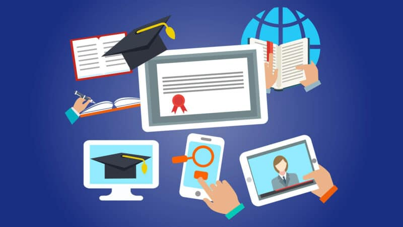 Best iPhone and iPad Online Courses Apps