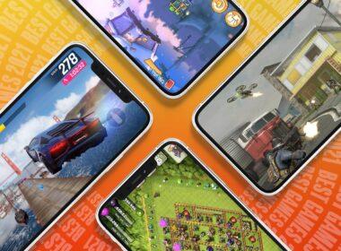 Best iPhone games 2021