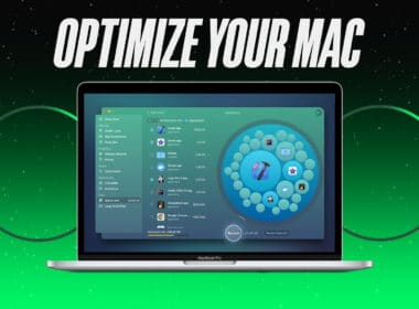 Best macOS apps to optimize your Mac