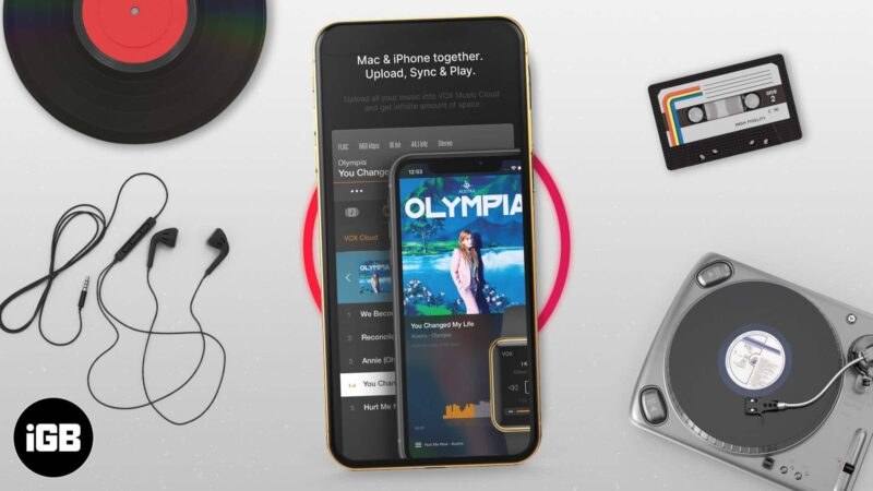 Best music player apps for iPhone and iPad