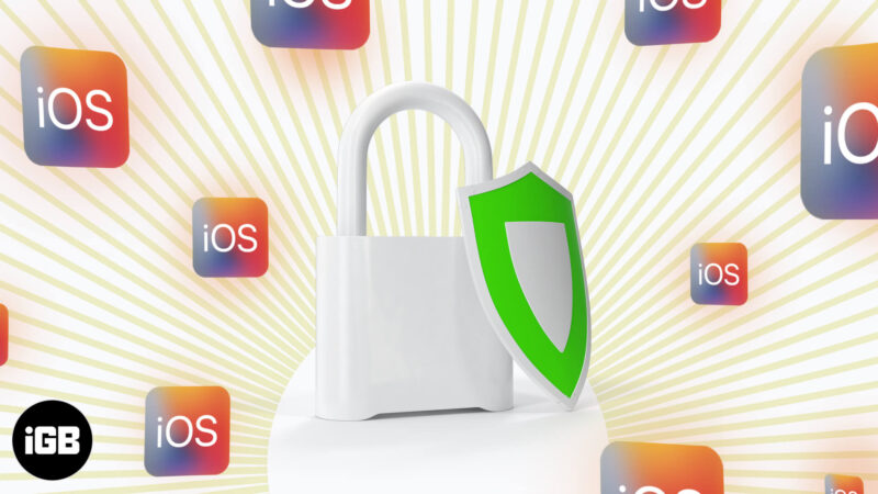 Best security apps for iPhone and iPad