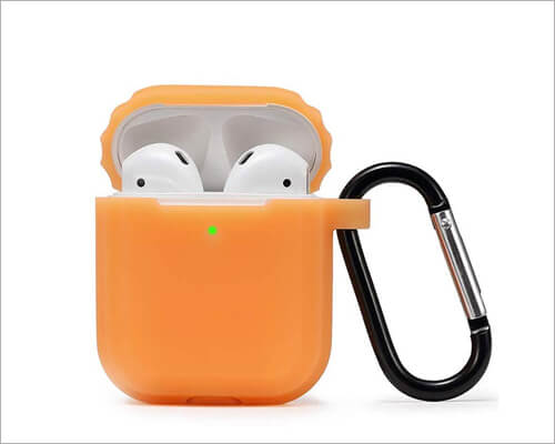 BestRec Glow Case for AirPods 2