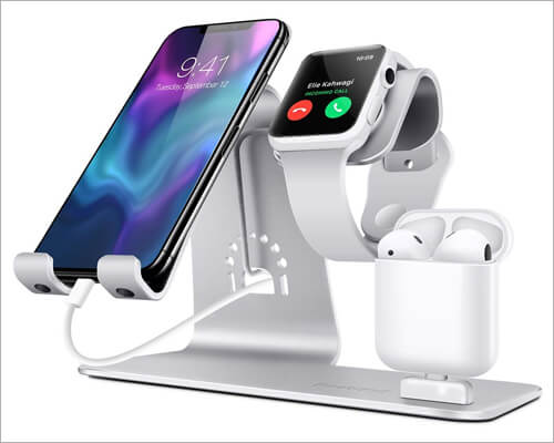 Bestand Charging Dock for AirPods Pro