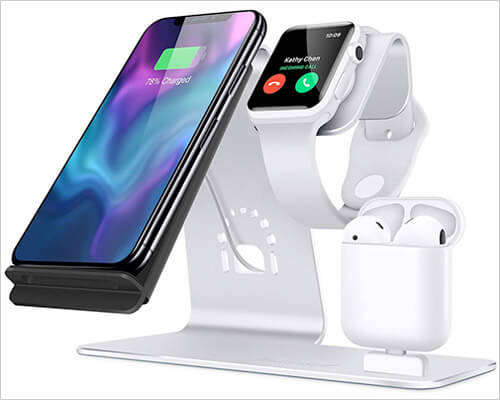 Bestand iPhone X, 8 Plus, and iPhone 8 Docking Station