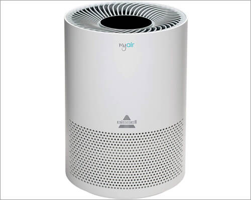 Bissell 2780A MyAir Personal Air Purifier