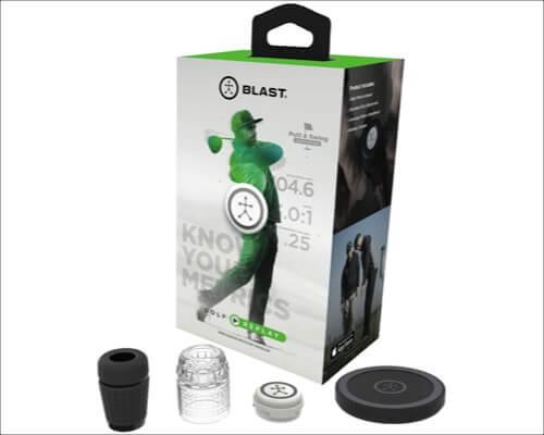 Blast Golf Swing Trainer from Blast Motion