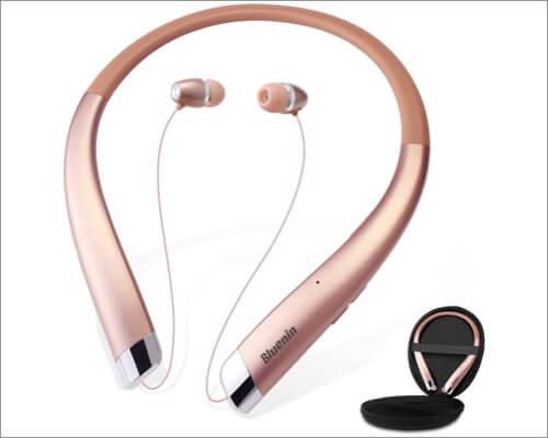 Bluenin Bluetooth Neckband Headphones