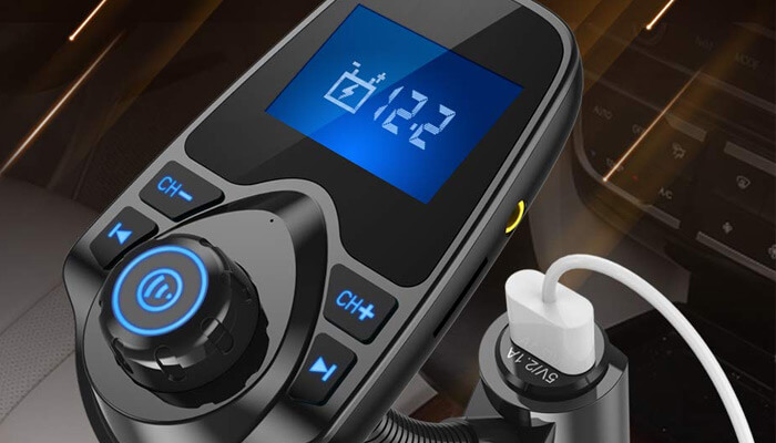 Bluetooth Transmitters for iPhone