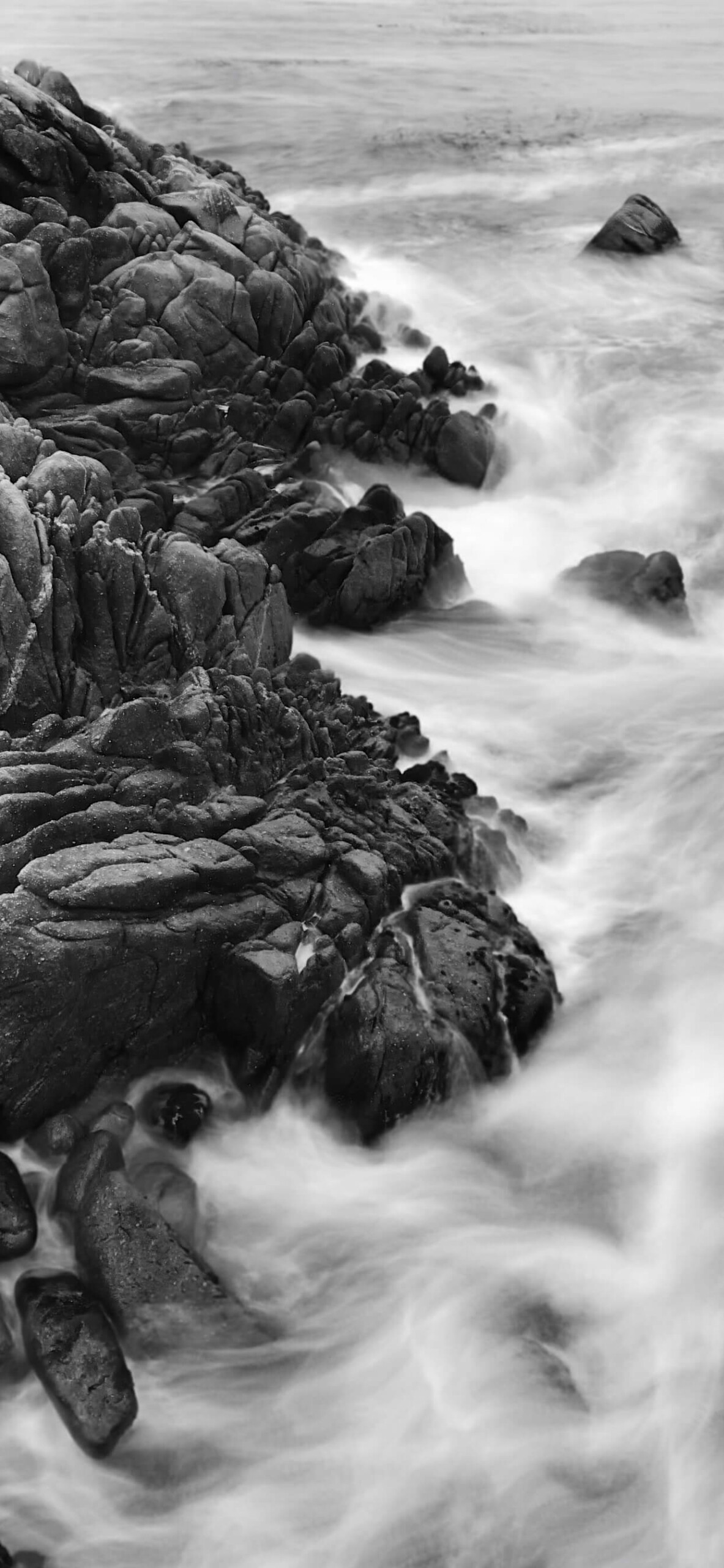 Blur, Long Exposure, Motion, and Water Wallpaper for iPhone XS Max