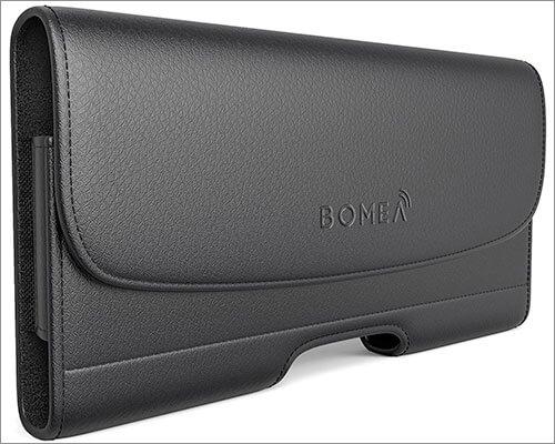 Bomea iPhone 7 Belt Clip Case