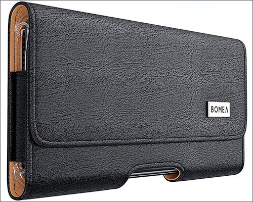Bomea iPhone X Sleeve Pouch