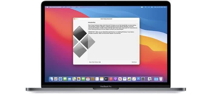 Boot Camp best Windows Emulator for Mac