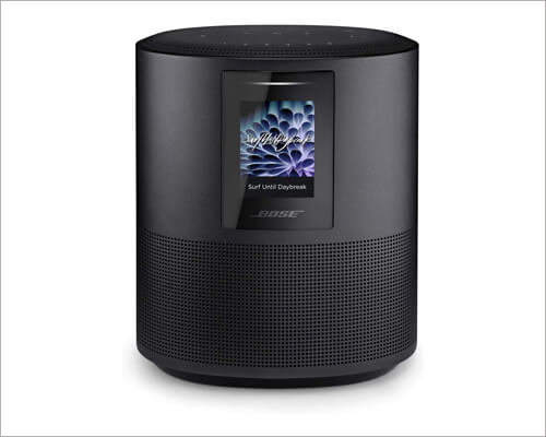 Bose 500 Speaker with Google Assistant