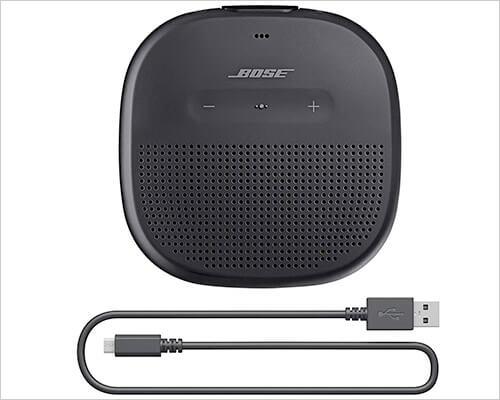 Bose SoundLink Micro Wapterproof Bluetooth Speaker