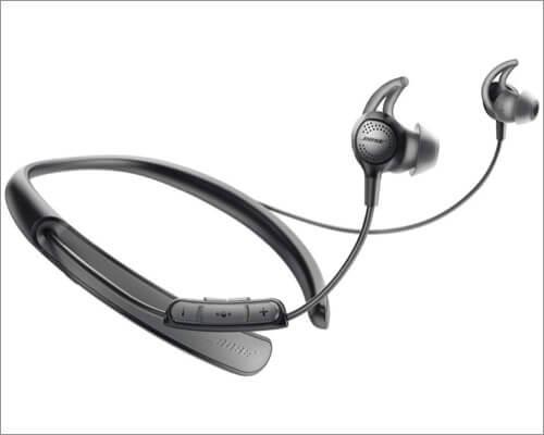 Bose Wireless Neckband Headphones