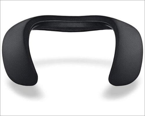 Bose Wireless Wearable Speaker