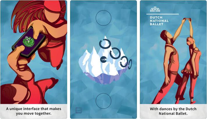 Bounden iPhone Party Game Screenshot