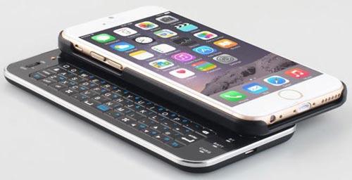 Brando iPhone 6 Keyboard Case