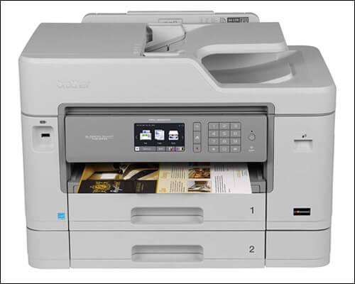 Brother MFC-J5930DW Inkjet Printer