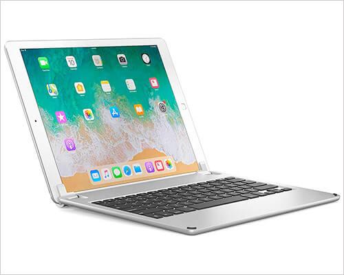 Brydge Keyboard Case for iPad Pro 12.9-inch 2017-2015