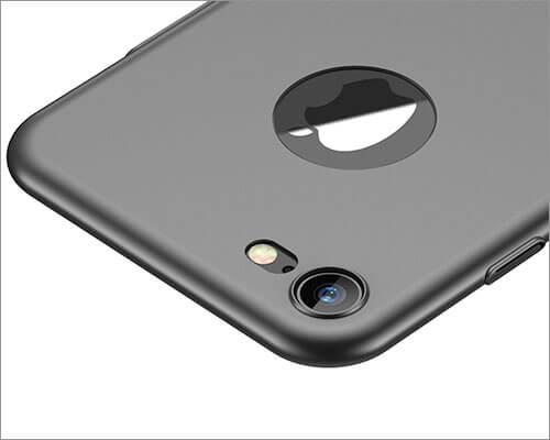 CASEKOO iPhone 8 Slim Case