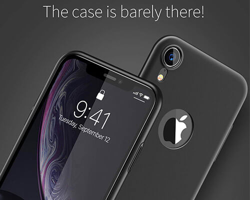 CASEKOO iPhone XR Cheap Case